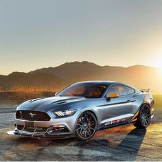 """Mustang Photo by @drewphillipsphoto"""