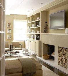 Einfach Wohnzimmer Ideen Wandgestaltung Streifen In Ideen | Wohnen |  Pinterest | Wand