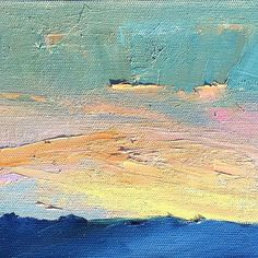 Sun Setting Series 6x8 Miniature, now a available, original oil on panel $75. Message me or follow link in Bio. Fresh off the easel! - [x] #susanfowler#susanfowlerfineart#susanfowlerartist#coloradoartist#oilpainting#oilpainter#landscapeartist#landscapepai