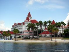 The Grand Floridian- One of our DVC Homes :)