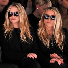 Mary-Kate Olsen Has a Five-Hairpins-Only Rule! #asItShouldBe