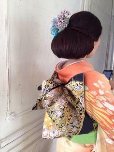 wa(和) preshot |Wedding &Party Designerの黒沢祐子|Ameba (アメーバ)