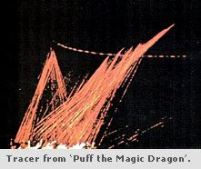 Puff The Magic Dragon Gunship Video