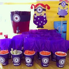 Sweet and sour # minions