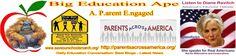 Today's Big Education Ape - PostRank Top Late Nite Posts 3-14 #soschat #EDReform