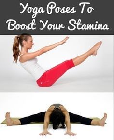Want enduring strength and energy? Here are 8 powerful Yoga Asanas / Yoga Poses to boost your stamina with other benefits of these yoga poses to know. Bikram Yoga, Ashtanga Yoga, Personal Trainer App, Online Yoga, Yoga Routine, Yoga Videos, Yoga Meditation, Asana, Yoga Fitness