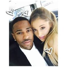 Big big news Ariana Grande & Big Sean have now started dating when will it start to break apart will it ever break an fall to pieces?