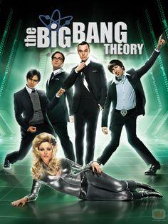 Big Bang Theory fab.