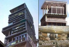 Most Expensive Houses In The World | Find more in http://bocadolobo.com/blog/architecture/most-expensive-houses-in-the-world%e2%80%8f/