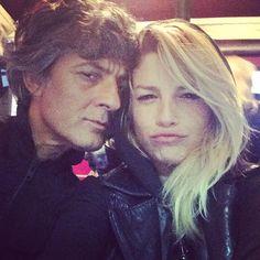 #EmmaMarrone Emma Marrone: FIORE!!!!!!!!! #edicolafiore #tipidabar @fiorello_official