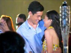 ang mga ngiting wagas! <3 ....... ABS-CBN Summer ID'12