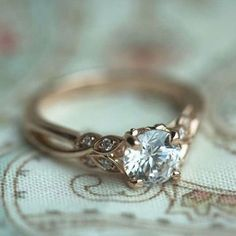I like the band but would prefer a different stone - #band #prefer #stone Tiffany Wedding Rings, Cheap Wedding Rings, Silver Wedding Rings, Wedding Rings Vintage, Wedding Stuff, Wedding Bands, Wedding Ideas, Wedding Inspiration, Gold Wedding