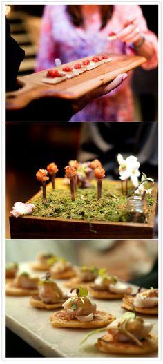 NYC caterer Michael Stuart NY | Sponsored Post, Vendor Spotlight | 100 Layer Cake