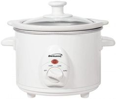 Slow Cooker 1.5-Quart