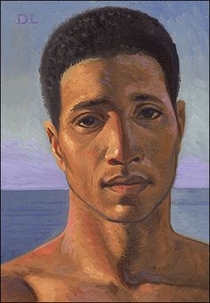david ligare paintings | David Ligare, Untitled, 2000. Oil on panel, 7 x 5 inches. The Peterson ...