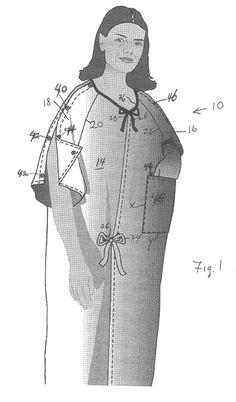 专利 US6484321 - Multi-purpose patient hospital gown - Google 专利