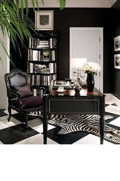 Trendy Home Office Ideas For Women Decor Rugs Ideas Home Office Space, Home Office Design, Home Office Furniture, Home Office Decor, Furniture Design, Home Decor, Office Ideas, Office Designs, Modern Furniture