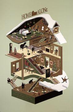 home-alone-poster-adam-simpson