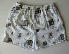 #windows shorts.. #MUSTHAVE