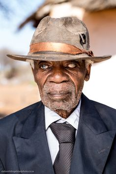 Faces of Africa - Jindal Mining