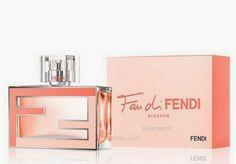 Fan di Fendi Blossom Fendi for women Pictures