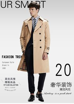 aee1a69101db1 18 Best coats for men images