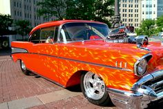 57 chevy - Google Search