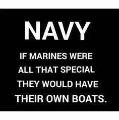 96 Best Navy jokes images in 2019 | Go navy, Military life