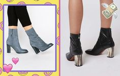 SALE: Chic boots for every season