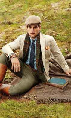"""the-suit-men: """"  Follow The-Suit-Men  for more fashion inspiration for men. Like the page on Facebook! """""""