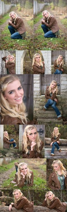 Senior Pictures | Illinois Senior Photography | Alyssa Layne Photography | Jane