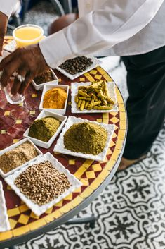 The traditional dish of tangia features a range of incredible moroccan spices. See the fascinating story of how it& made right here. Moroccan Spices, Stew, Waffles, Health Fitness, The Incredibles, Dishes, Breakfast, Range, Desserts
