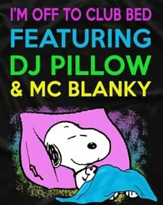 Snoopy's in the club tonight! Charlie Brown Quotes, Charlie Brown And Snoopy, Snoopy Love, Snoopy And Woodstock, Peanuts Cartoon, Peanuts Snoopy, Snoopy Pictures, Funny Pictures, Snoopy Images