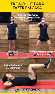 Skin Care Tips, Running, Weight Loss Plans, Weight Loss Challenge, Hiit Workout At Home, Workout Exercises, Sumo Squats, Flat Tummy, Health Fitness