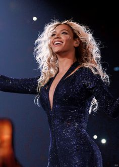 beyoncé, smile, and queen b image