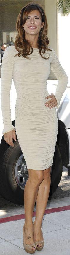 Elisabetta Canalis <3 Fashion Style