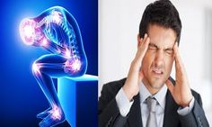Naturally, we all experience different types of pain. Although some of them wouldn't necessarily nee...