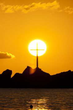 The Sun and the Cross - Port  Launay