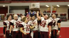 South Dakota High School Football News - High School Football America Football America, Start High School, 6 Class, High School Football, Championship Game, Football Season, South Dakota, Scores, The Incredibles
