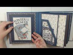 Authentique Alpine Album & Tutorial - YouTube