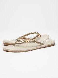 Majorca Sandals - Roxy