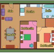Croquis De Una Casa Croquis De Una Casa Planos De Casas Casa En Dibujo