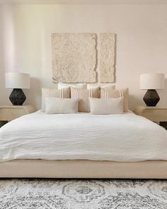 Minimalist Bedroom, Modern Bedroom, My New Room, House Rooms, Home Decor Bedroom, Bedroom Ideas, Home Decor Inspiration, Home Interior Design, Home And Living