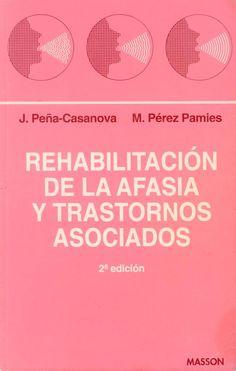 La rehabilitación de los trastornos del lenguaje, y trastornos asociados, observados en casos de lesiones cerebrales es un reto importante para las ciencias de la salud. En esta tarea intervienen m...