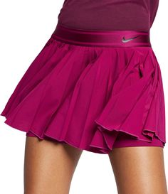 NikeCourt Victory Women's Tennis Skirt Nike Women's Tennis Skirt NikeCourt Victory Womens Tennis Skirts, Tennis Outfits, Tennis Wear, Tennis Clothes, Nike Tennis, Wonder Woman Tutu, Wonder Woman Halloween Costume, Nike Skirts, Women's Skirts