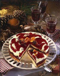 Waffles, Pancakes, Tiramisu, Pie, Breakfast, Ethnic Recipes, Desserts, Food, Advent
