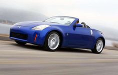2004 NISSAN ROADSTER Nissan seems to have avoided the pratfalls associated with sequels. Nissan 350z Tuning, Nissan 350z Custom, Nissan 350z Roadster, Nissan Z, Motocross, Jdm, Convertible, Used Cars Online, Tokyo