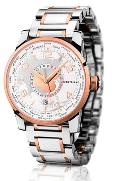 Montblanc-TimeWalker-Sinosphere