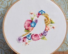 8 Stunning Embroidery Patterns for Advanced Stitchers