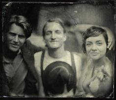 The Lumineers http://seektobemerry.blogspot.com/2012/05/have-you-heard-about.html
